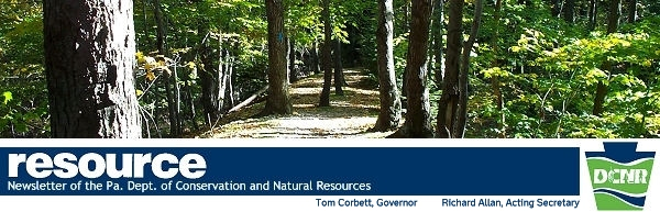 DCNR resource