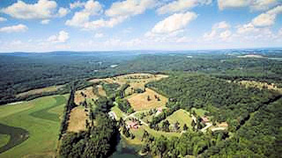Laurel Hill State Park to add Penn Scenic View property