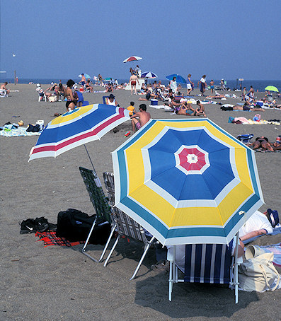 Voters Ranked The Top 10 Best Freshwater Beach Winners As Follows Presque Isle